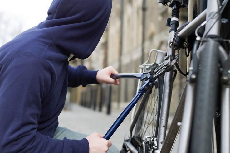 ВКирове украли велосипед, который стоил 200 тыс. руб.
