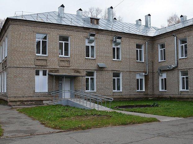 ВКирове откроют очередной перинатальный центр