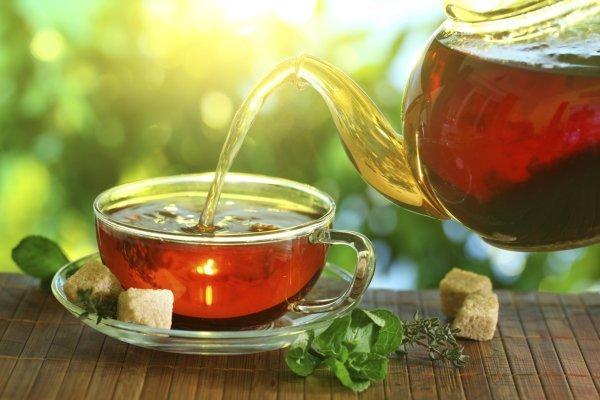 Чай увеличивает риск рака простаты умужчин— Ученые