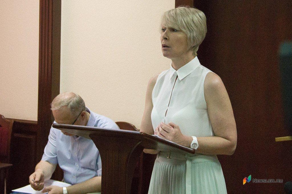 Руководитель кировского министра финансов уволена занарушения сбюджетными кредитами