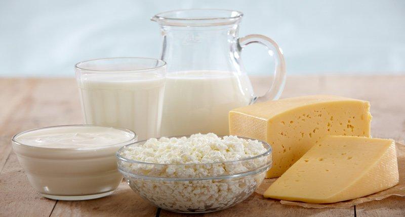 Семь процентов проб молочной продукции вКузбассе оказалось фальсифицированными
