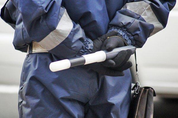 ВКировской области полицейский получил настоящий срок заизбиение мотоциклиста