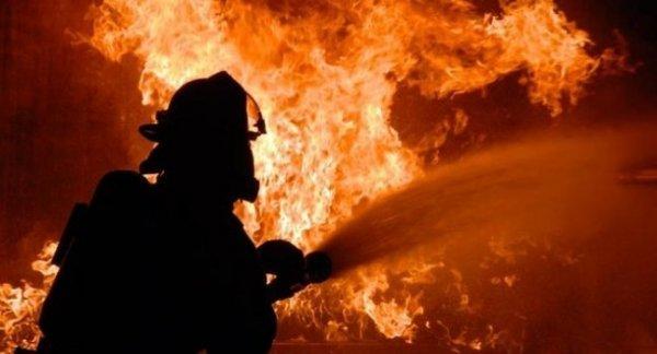 ВКирове рабочего госпитализировали после пожара вцехе наПавла Корчагина