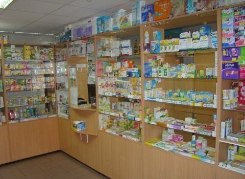 В 2017г. вКировской области приватизируют 11 аптек