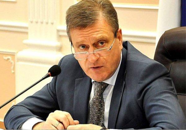 Губернатор Радаев вошел втройку наилучших глав регионов ПФО