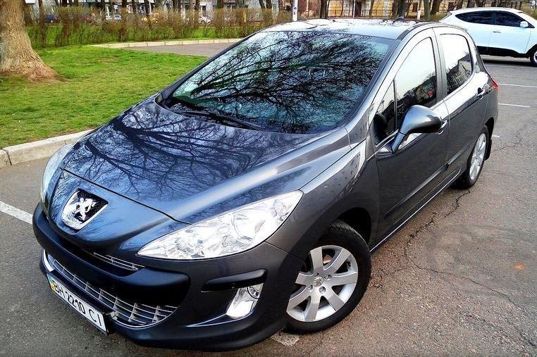 Кировчанин перевёл мошенникам 300 тыс. занесуществующий Peugeot (Пежо)