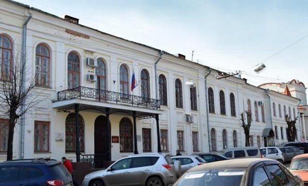ВКирове пойдут под суд участники группировки «Вятские»