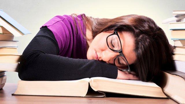 Непродолжительный сон способствует усвоению информации— Ученые