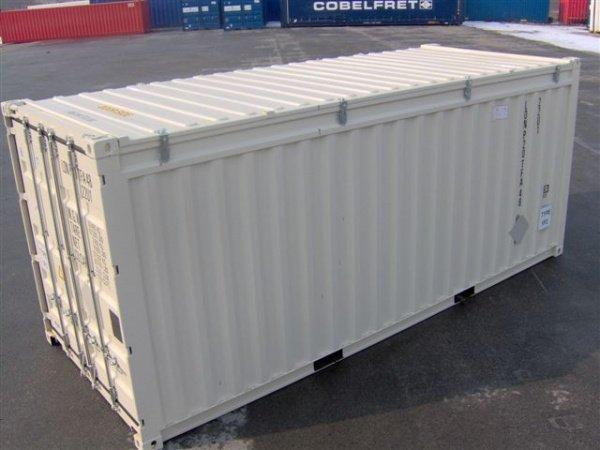 ВКирово-Чепецке обнаружили бесхозные радиоактивные контейнеры
