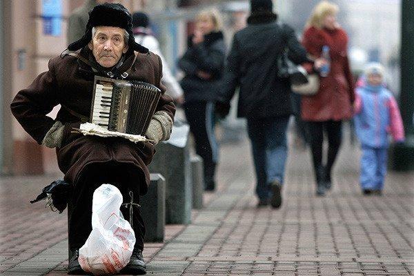 Пенсионерам выплатят одновременно 5 тыс. руб.