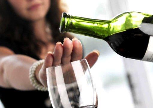 Ученые узнали, почему вредно непить спирт
