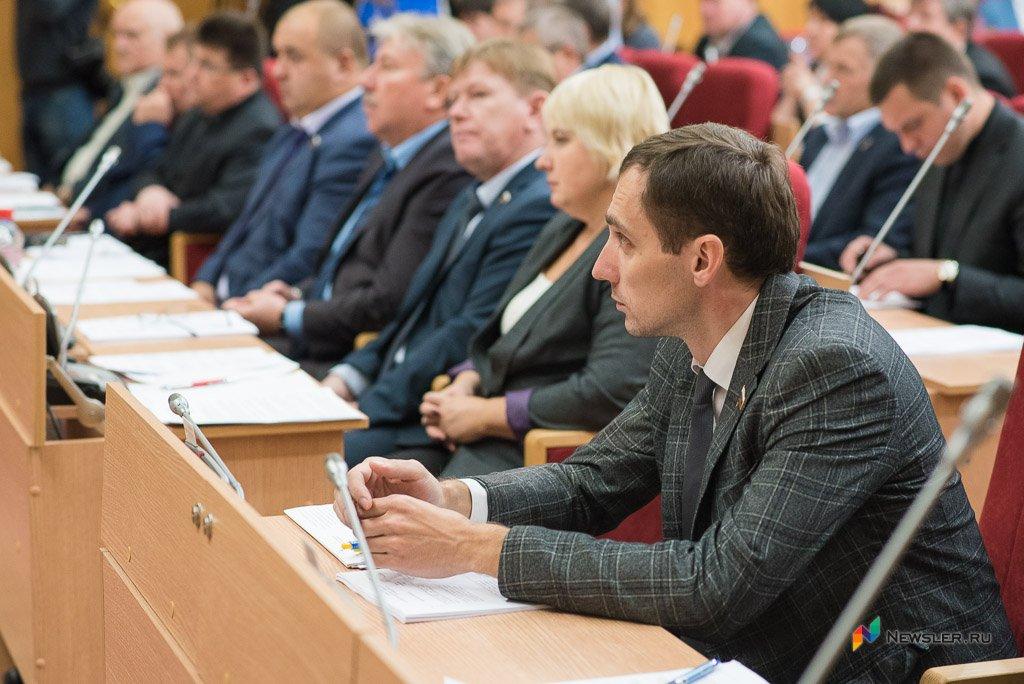 Кировские народные избранники отказались отежемесячных компенсаций