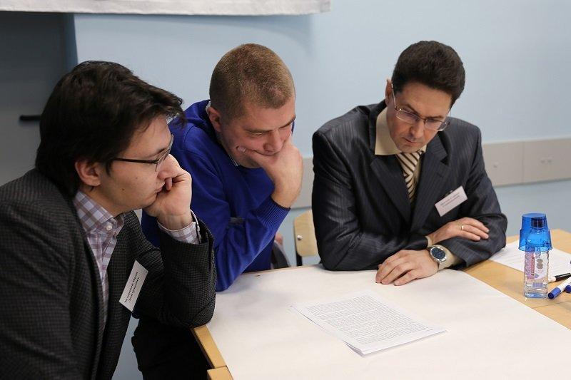 В Опорном вузе Кировской области отобрали кадры для губернаторского резерва