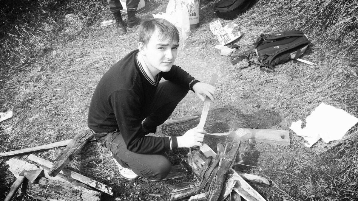 ВСлободском 27-летнего повара отыскали повешенным