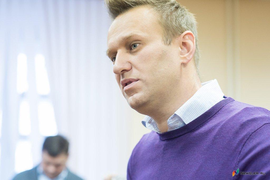 Навальный несобирается на 2-ое совещание суда по«Кировлесу»