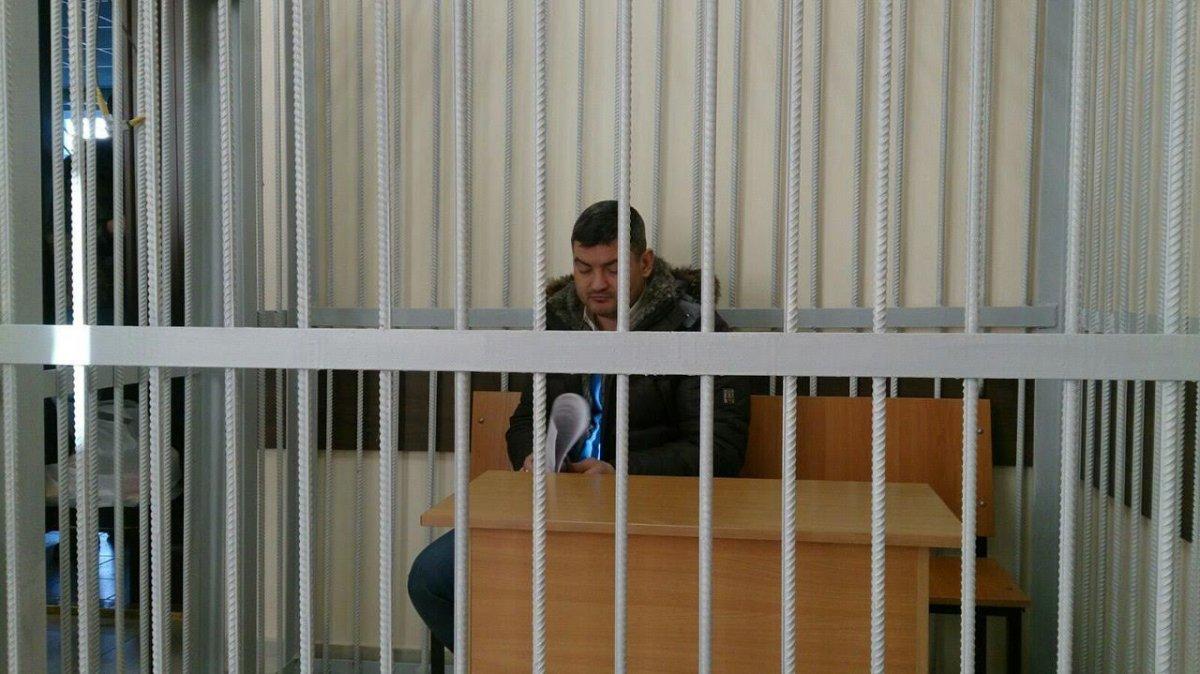 ВКирове осудили заказчика убийства тульского бизнесмена