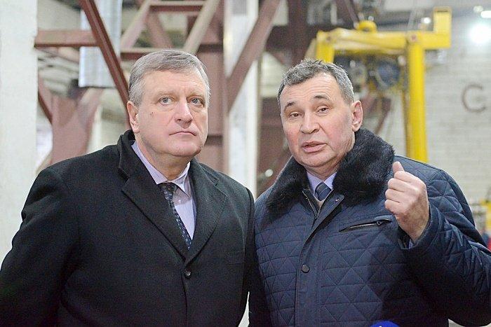 ВКировской области появится «технологическая долина»