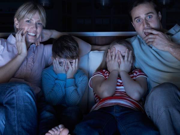 Триллеры, боевики ифильмы ужасов могут приравнять кэротике
