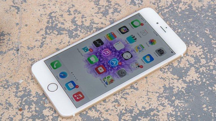 Собственникам iPhone 6s бесплатно поменяют аккумуляторы