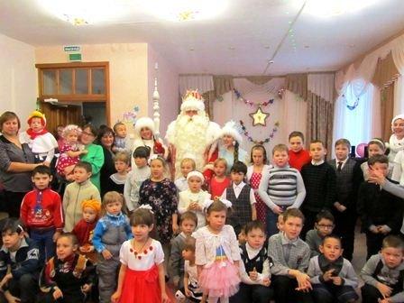 ВВоронеже открылась «Почта Деда Мороза»