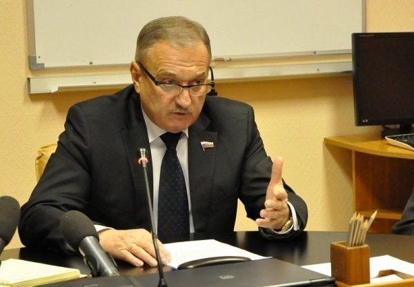 Сергей Дубовой занял 49 место вмедиарейтинге глав региональных парламентов