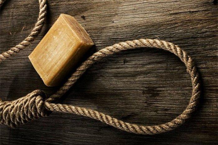 ВНолинском районе мужчина убил своего односельчанина, апотом инсценировал суицид