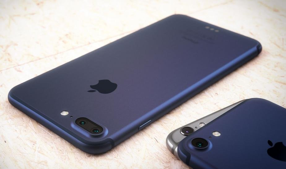 В Российской Федерации iPhone 7 Plus перед Новым годом упал вцене на15%