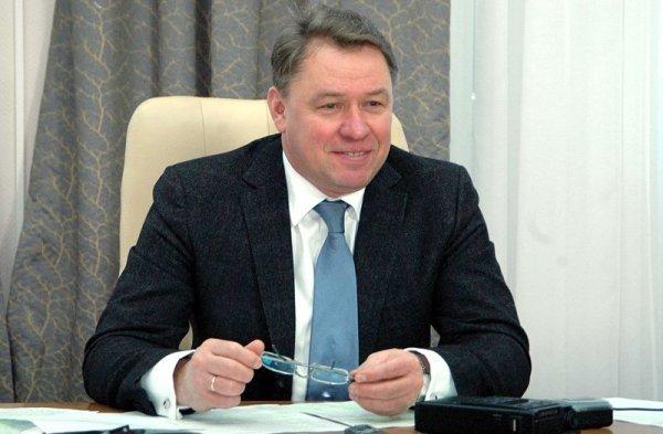 НаЕвгения Михеева возложили личную ответственность заотопительный сезон