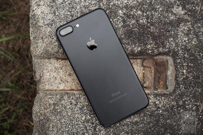 AnTuTu определила самый мощнейший смартфон прошлого года