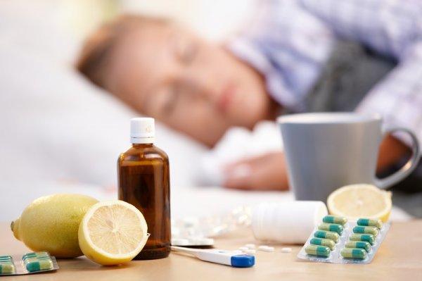 ВТамбовской области в1,5 раза превышен порог заболеваемости гриппом