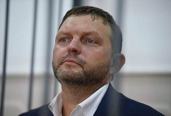 Мосгорсуд признал легитимным продление ареста экс-губернатора Кировской области Никиты Белых