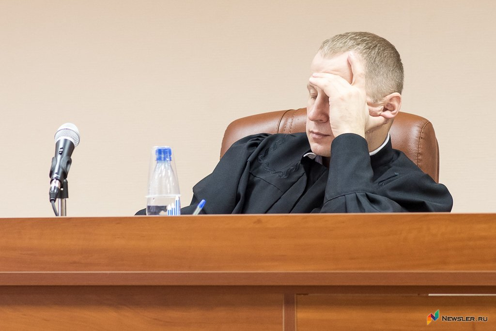 Всуд поделу «Кировлеса» Навального доставят принудительно