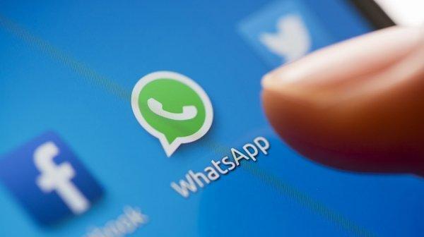 Запользователями WhatsApp будут следить через мессенджер