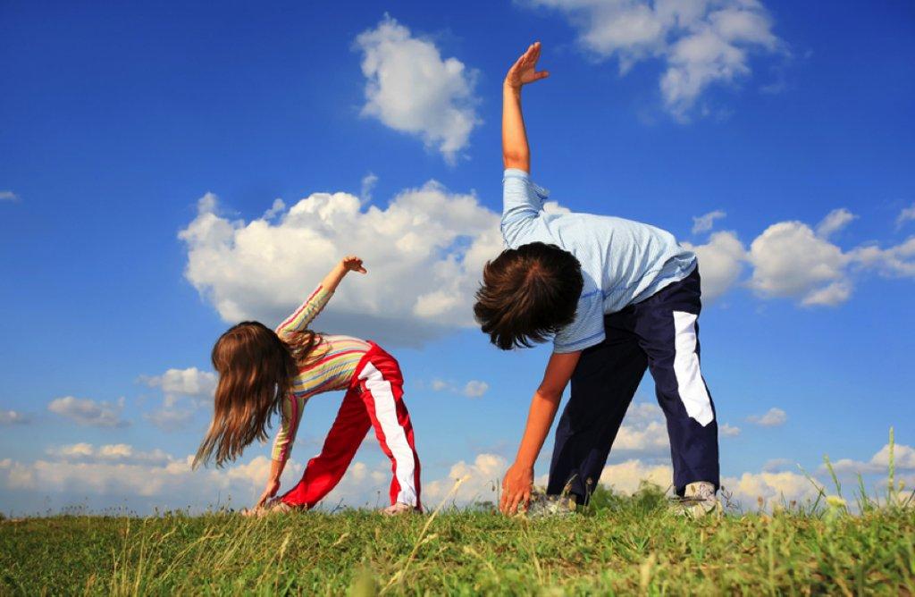 Физическая активность спасёт детей отдепрессии— Ученые