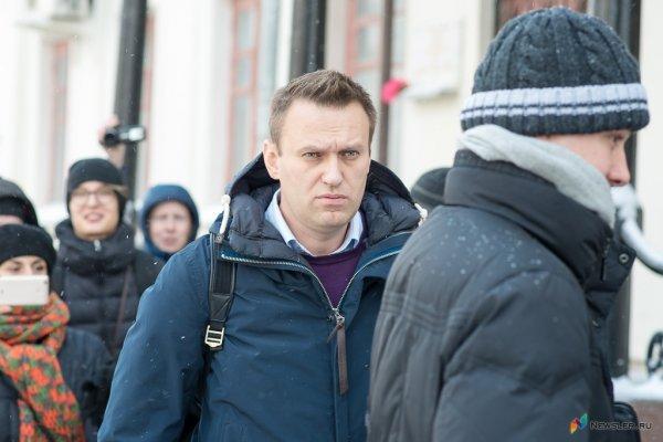 Суд по«Кировлесу» возвратится квопросу омере пресечения Навальному иОфицерову