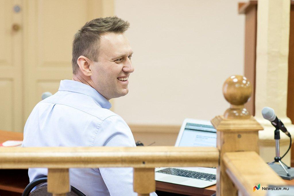 Посты Белых подвели Навального и Офицерова под суд