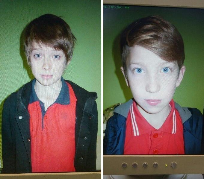 ВКирово-Чепецке пропали два подростка