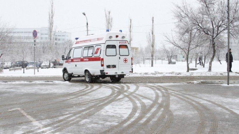 ВВерхнекамском районе «скорая» отказалась приехать кзаключенному