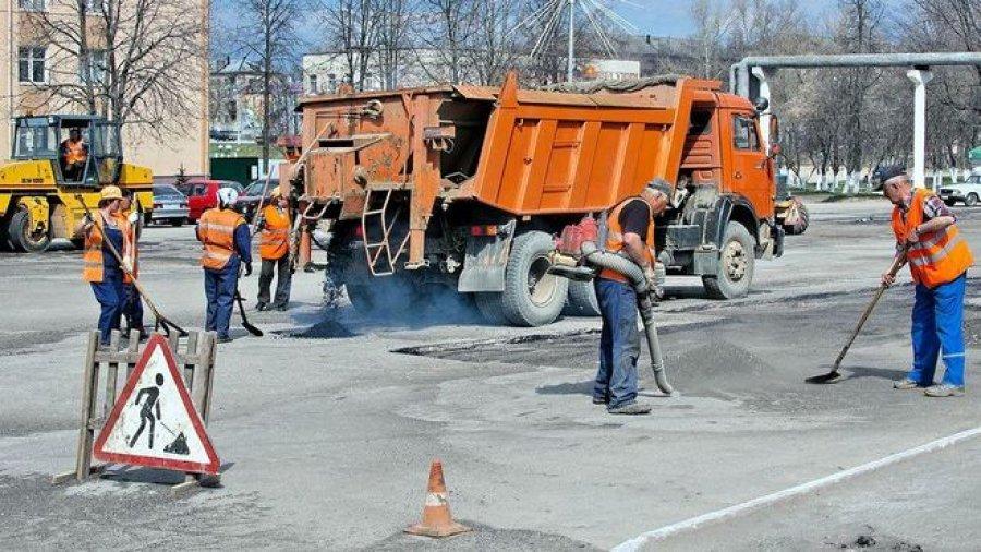 Дороги вКирове хотят привести впорядок затри года