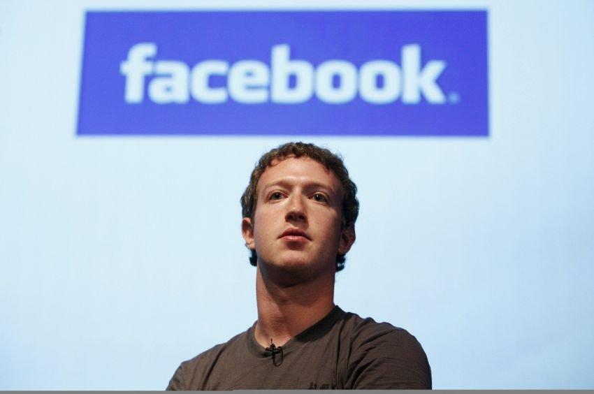 Цукерберг желает сделать мировую социнфраструктуру набазе фейсбук