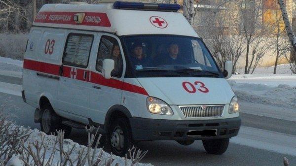 ВКирове девушка выжила после падения с9 этажа