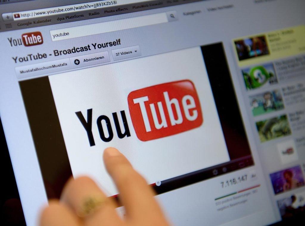 ВYouTube добавят возможность просмотра эфирного вещания каналов