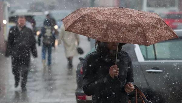 Погода вКирове: выходные будут теплыми идождливыми