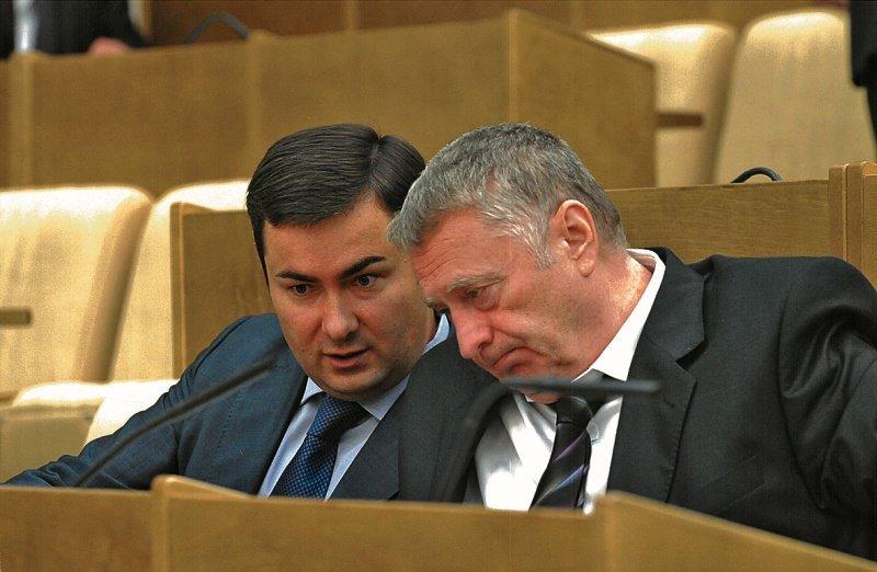 Навыборы губернатора Кировской области ЛДПР отправит депутатаГД Кирилла Черкасова