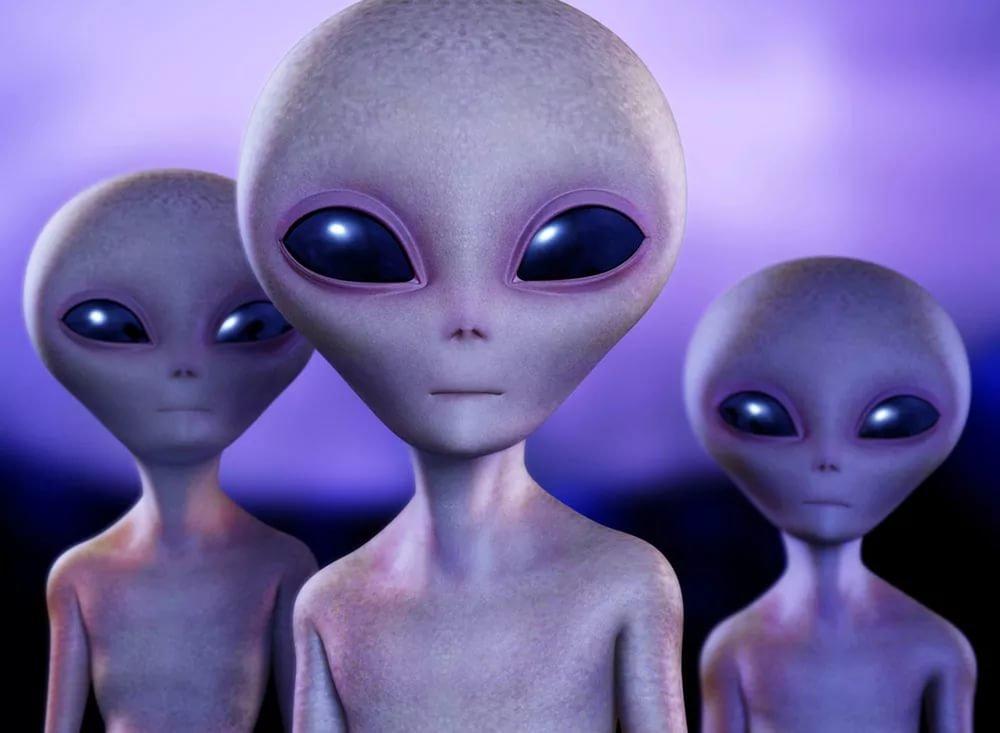 Астрофизики изсоедененных штатов предоставили новое свидетельство существования пришельцев
