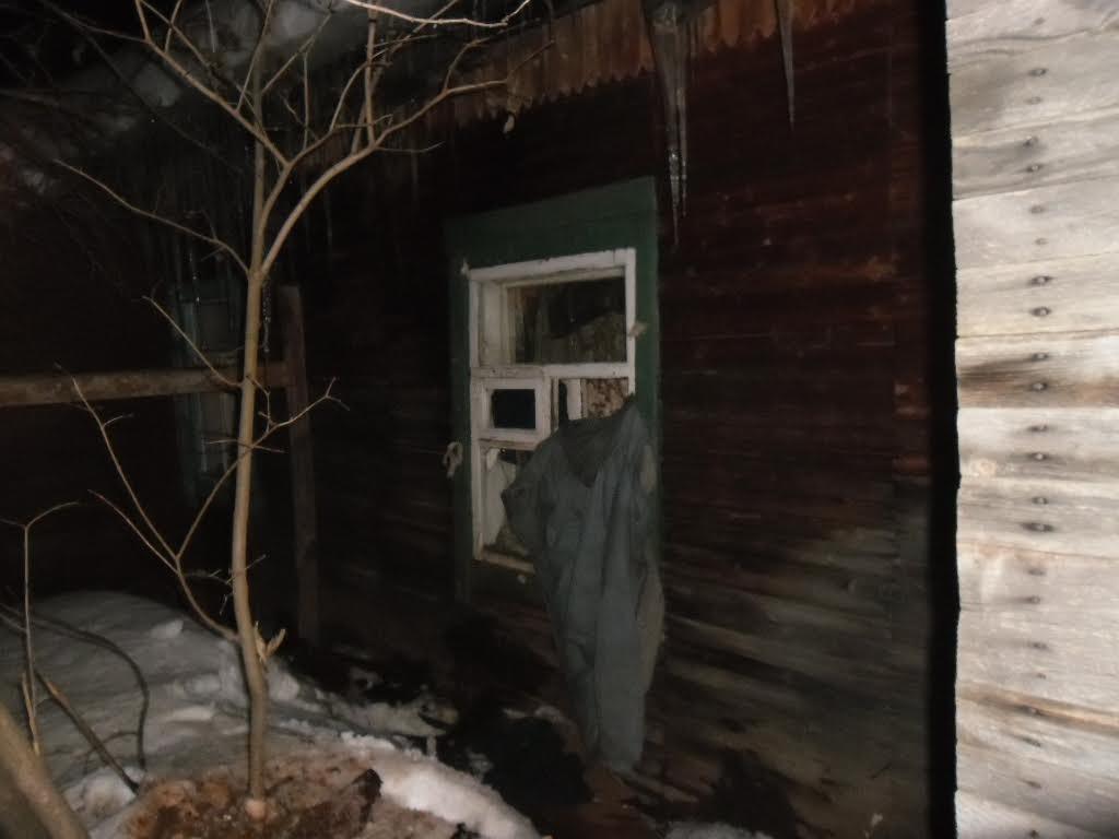 ВКирове мужчина два раза пытался поджечь квартиру собственных соседей