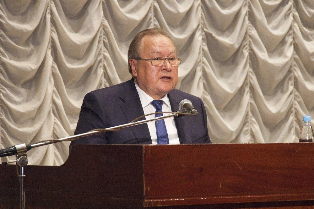 ЕРвКировской области подобрала Васильеву четырех соперников напраймериз