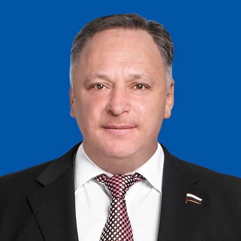 Сомнительный предприниматель Чурин стал техническим кандидатом напраймеризЕР уВасильева