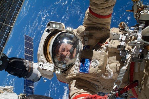 На Российской Федерации  пообъявлению набирают космонавтов, которых отправят наЛуну