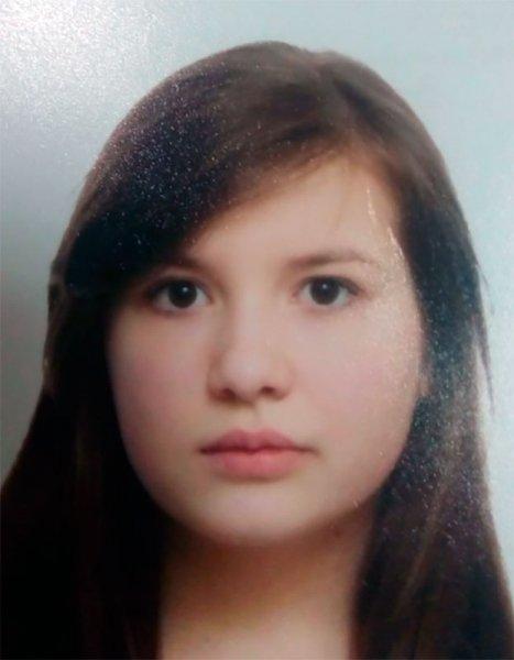 ВКирове милиция разыскивает без вести пропавшую школьницу